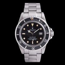 Rolex VINTAGE Ref. 16660 (RO0166)