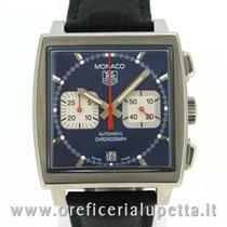 TAG Heuer Monaco Chronograph CW2113-0