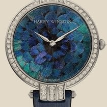 Harry Winston Premier Feathers