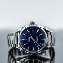 Omega Seamaster Aqua Terra James Bond 007 ref. 231.10.42.21.03...