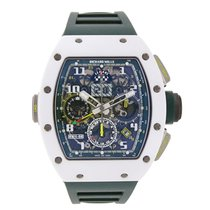 Richard Mille LeMans Classic Chronograph Limited Edition...
