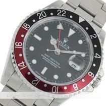 Rolex GMT Master Stahl 16700