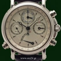Paul Picot Atelier Technicum 40mm Rattrapante Chronograph...