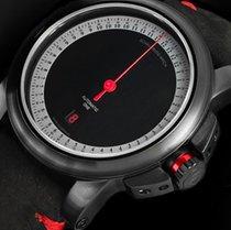Lindburgh + Benson GT Red Cup inkl.Uhrenbeweger
