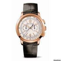 Girard Perregaux 1966 Chronograph Men's Watch Rose Gold