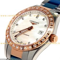 Longines Conquest Classic Automatic Ladies Watch 29,5mm L22855887