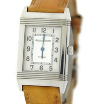 Jaeger-LeCoultre Reverso Classique Stainless Steel