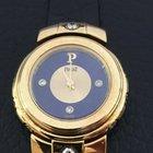 Piaget Possession Lady's 18k Gold Diamond/Sapphire/Ruby