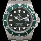 Rolex Submariner Date Lunette Céramique Réf.116610lv