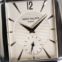 "Patek Philippe Gondolo 5111G, full set, white gold, ""Art..."