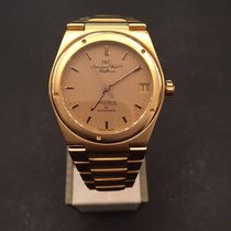 IWC Ingenieur SL Yellow Gold 18k  Automatic Ref. 9236