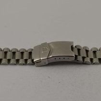 TAG Heuer Stahl Armband Bracelet Für Professional 2000 18mm