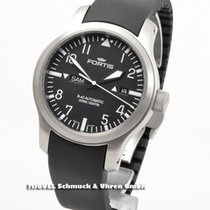 Fortis B-42 Flieger Day-Date