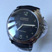 Panerai Luminor Marina - 3 days - Like new - New Service