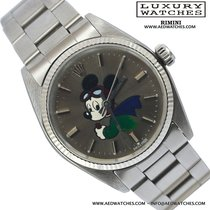 Rolex Precision 6751 Oyster Perpetual Miki Mouse dial automatic
