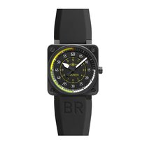 Bell & Ross Aviation Ref. BR01-92-AIRSPEED