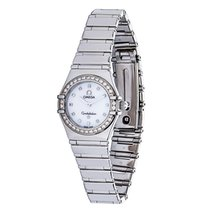 Omega Constellation 1465.71 Women's Watch in Stainless...