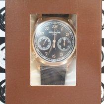 Patek Philippe 5170R-010 Complication Chronograph Black...
