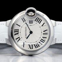 Cartier Ballon Bleu Lady NOS  Watch  W6920086