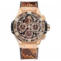 Hublot Big Bang 41mm Automatic Date Mens watch 341PX7918PR1979