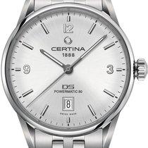 Certina DS Powermatic C026.407.11.037.00 Herren Automatikuhr...