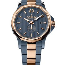 Corum 395.101.34/V705 AB11 Admirals Cup Legend Automatic in...