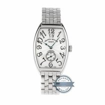 Franck Muller Cintree Curvex Big Date Limited Edition 2851 S6