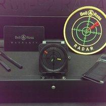 Bell & Ross BR 01-92 RADAR Limited Edition