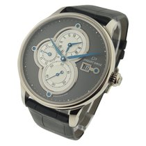 Jaquet-Droz J015134201 Majestic Beijing Time Zone Automatic in...