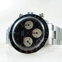 "Rolex Cosmograph Daytona 6263  ""Big Red"" B&P 1977 TOP"