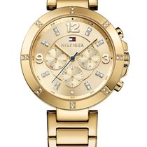 Tommy Hilfiger 1781534 Cary Damen 40 mm 3ATM