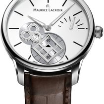Maurice Lacroix Masterpiece Square  MP7158-SS001-101-2