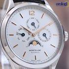 Montblanc Heritage Chronométrie Quantiéme Annuel Steel 40mm...
