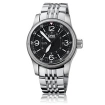 Oris Big Crown Timer 01 735 7660 4064-07 8 22 76