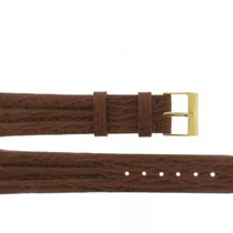 Gérald Genta Brown Strap
