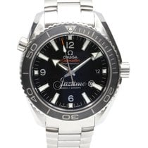 Omega 232.30.42.21.01.001 Planet Ocean 600M Co-Axial 42mm...