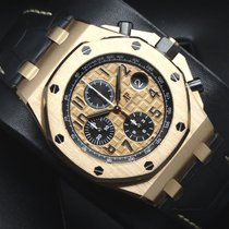 Audemars Piguet Royal Oak Offshore 26470OR 42mm Rose Gold...