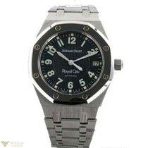 Audemars Piguet Royal Oak Stainless Steel Men's Watch