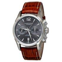Hamilton Jazzmaster Auto Chrono H32606585 Watch