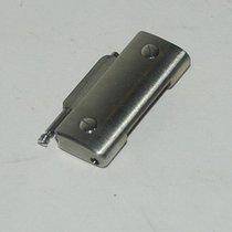 Cartier Stahl Armband Ersatzglied Glied Link 21mm Z586