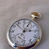 Leonidas Chronograph, one step serviced