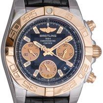 Breitling - Chronomat 41 B01 : CB014012/BA53-729P