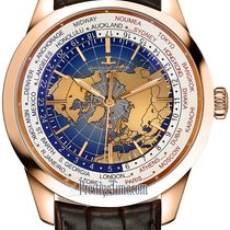 Jaeger-LeCoultre Geophysic Universal Time 8102520