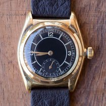 Rolex vintage ovetto