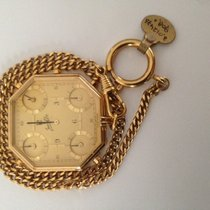 Jean d'Eve rs 20 pocket watch