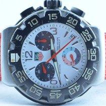 TAG Heuer Professional F1 Herren Uhr 40mm Quartz + Chronograph