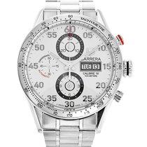 TAG Heuer Watch Carrera CV2A11.BA0796