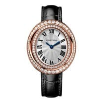 Cartier Hypnose  Ladies Watch Ref WJHY0006
