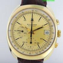 Carl F. Bucherer Chronograph Vintage