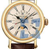 Patek Philippe Calendar Perpetual Calendar 5159J